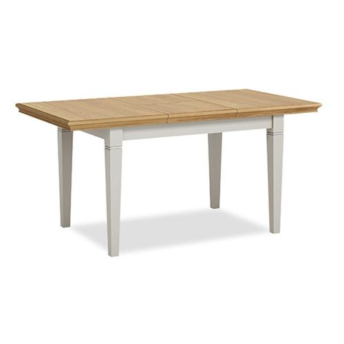 Chester SMALL BUTTERFLY EXT. TABLE